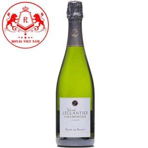 Ruou Champagne Leglantier