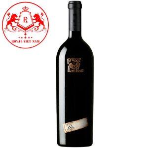 Ruou Vang La Puerta Gran Reserva Bordeaux Blend