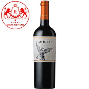 Ruou Vang Montes Classic Series Malbec