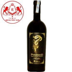 Ruou Vang Phonico Old Wines