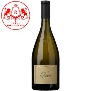 Ruou Vang Quarz Sauvignon Blanc