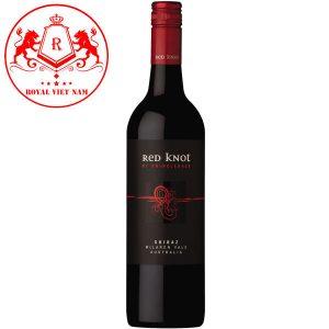 Ruou Vang Red Knot Shiraz