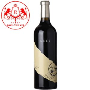 Ruou Vang Two Hands Ares Shiraz