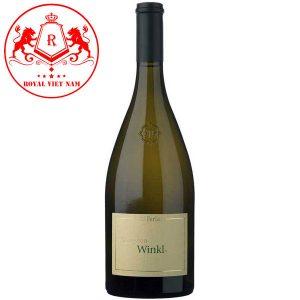 Ruou Vang Winkl Sauvignon Blanc