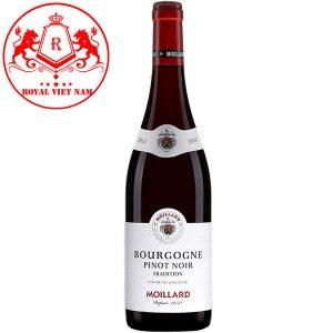 Moillard Bourgogne Pinot Noir
