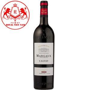 Rượu Vang Calvet Collection Margaux