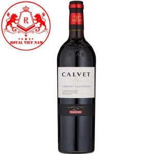 Rượu Vang Calvet Varietal Cabernet