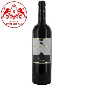 Rượu Vang Vin'd Argentine Clos Des Andes 2009