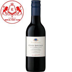 Rượu Vang Cuvee Speciale Rouge Vin Rouge