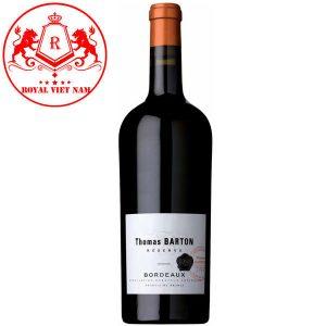 Thomas Barton Reserve Bordeaux Rouge