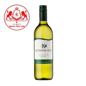 Katherine Hills Sauvignon Blanc