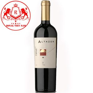Rượu Vang Altazo Cabernet Sauvignon
