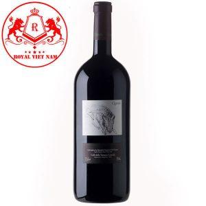 Rượu Vang Castello Di Querceto Cignale 1,5l