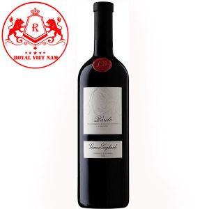 Rượu Vang Gianni Gagliardo Barolo