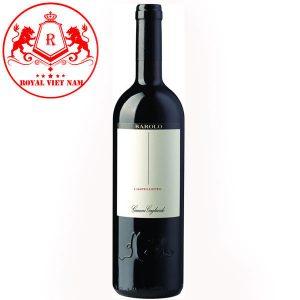 Rượu Vang Gianni Gagliardo Barolo Castelletto Serre