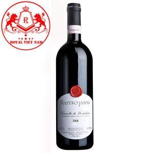 Rượu Vang Mastrojanni Brunello Di Montalcino