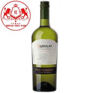 Rượu Vang Queulat Gran Reserva Trắng