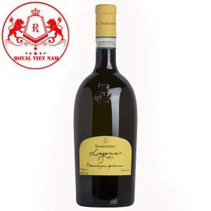 Rượu Vang Sansonina Lugana