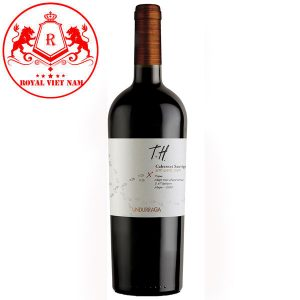 Rượu Vang T.h Cabernet Sauvignon