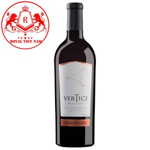 Rượu Vang Vertice Carmenere,syrah 1.5l
