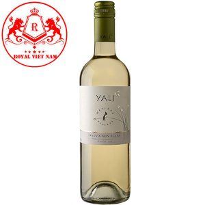 Rượu Vang Yali Reserva Trắngv