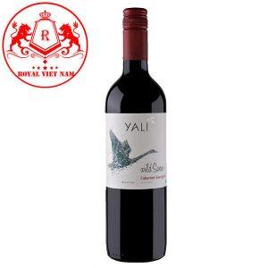 Rượu Vang Yali Swan Cabernet Sauvignon