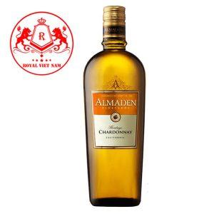 Rượu Vang Almaden Chardonnay