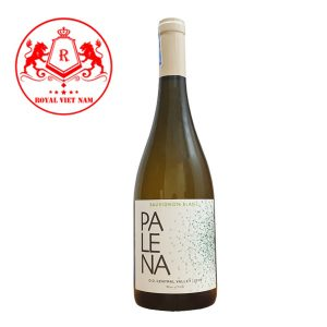 Ruou Vang Palena Sauvignon Blanc