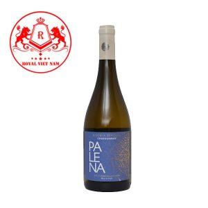 Ruou Vang Palena Reserva Especial Chardonnay
