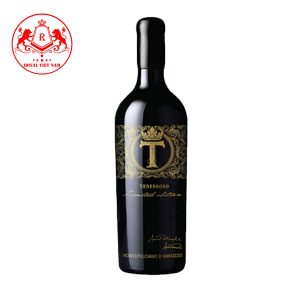 Ruou Vang Tenebroso Limited Edition