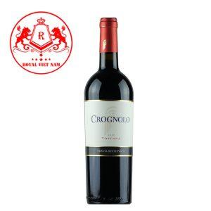Rượu Vang Tenuta Sette Ponti Crognolo