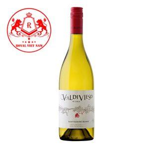 Ruou Vang Valdivieso Classic Sauvignon Blanc