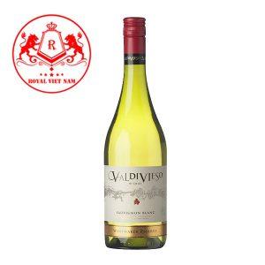 Ruou Vang Valdivieso Winemaker Reserva Chardonnay