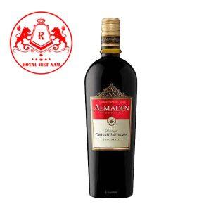Rượu Vang Almaden Cabernet Sauvignon