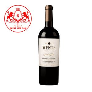 Rượu Vang Wente Sandstone Cabernet Sauvignon